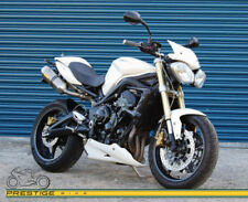 Street Triple Electric start 675 to 824 cc Capacity Motorcycles & Scooters