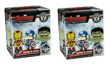 4 Avengers Age of Ultron Funko Mystery Minis Blind Boxed Mini Figures