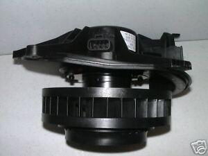 NEW BLOWER MOTOR 2001-2003 OLDSMOBILE AURORA 0098