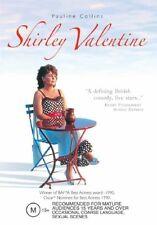 Shirley Valentine (DVD, 2004)