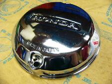 Honda CB 750 four k0 k1 k2 Allumage Couvercle Cover compl., point d'origine