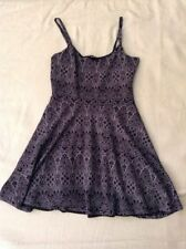 Topshop Size Polyester Summer/Beach Petite Dresses for Women