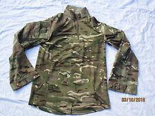 Under body armour combat shirt, Ubacs, PE, MTP, Multi Terrain Pattern, #gr.170/90 (M)