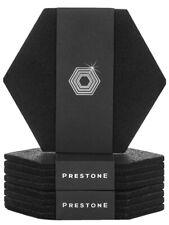Coasters For Drinks Set Of 9 Absorbent Felt Prestone Prestige Premium Package