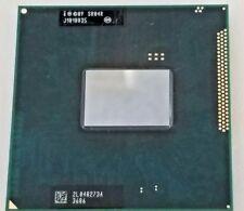 Intel Core i3-2310M SR04R 2.1GHz Laptop CPU Processor (J53-07)