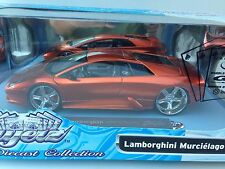 MAISTO PLAYERS LUXURY LAMBORGHINI MURCIELAGO 1:18 (SCALE) NEW