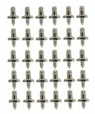 UTE TONNEAU POSTS - Large Head Large Thread Guage to fit FORD F-100 pack of 30