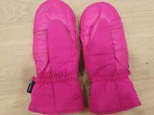 REAUSCH Winter Gloves with Gore-Tex Membrane Women's Size 7