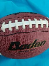 Sale Baden full size football ball composite material pre-owned great condition