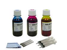 Tri-color Refill ink for Canon CL-241 MX472 MX479 MX512 MX522 MX532 MG3620
