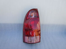 Toyota Tacoma Taillight Tail Lamp 2005 2006 2007 2008 Left Side Factory OEM 07