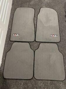 HSV VR VS Carpet Mat Clubsport GTS Maloo Senator Manta GTSR Commodore Holden New