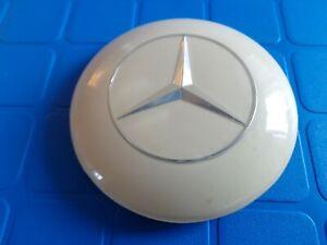 Mercedes Benz horn button steering wheel center emblem 170 220 180 190 300 190SL