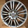 "4x 21 inch alloy wheels for Land Rover Discovery Range Rover Sport 21"" Rims ET45"