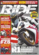 R1 Yamaha FZ8 1400GTR Super Blackbird BMW K1300S Harley Nightster Thunderbird FZ