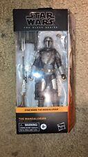 Hasbro Star Wars Black Series Mandalorian Beskar Figure NIB