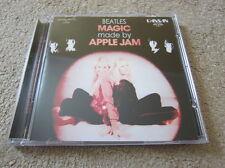 Apple Jam Beatles Magic CD