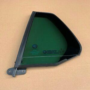 Volkswagen Golf Gen 7 Rear Door Quarter Window Glass LHS 14 15 16 17