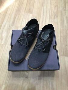 Forsake Contour Boots - Black & Gray - Women's 8.5 - BNIB