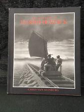 The Mysteries of Harris Burdick Chris van Allsburg Hardcover with DJ Near Mint