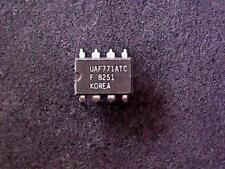 UAF771ATC - Fairchild Integrated Circuit (DIP-8)