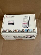 Vintage T-Mobile Mda Smartphone Mobile Phone Pda Gsm Forget Password