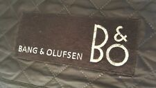 Bang & Olufsen Beovision 32 inch Quilted Screen Cover as supplied to B&O dealers