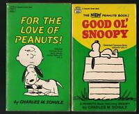 Peanuts Snoopy Dennis the Menace BC Beetle Bailey Heathcliff Lot of 14 paperback