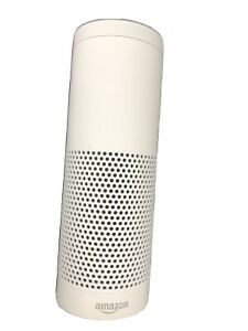 Amazon Echo (1st Generation) - White - Model SK705DI