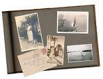 Riviera vintage photo and postcard