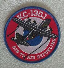 Patch cocarde KC-130J Armée de l'air super-hercules transport militaire