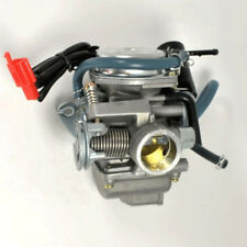 Carburetor Carb fit for GY6 125cc -150cc ATV Scooter UTV Moped Go Kart Quad Part