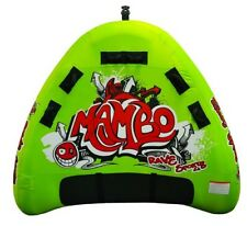 NEW Rave Sports 02463 Mambo Water Boat Towable Tube Ski Sled w/ Warranty