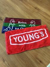 Bar Towels (Youngs And Otter)