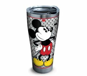 Tervis Tumbler Company - Stainless Steel 30oz Mickey Mouse Silver - 1292885