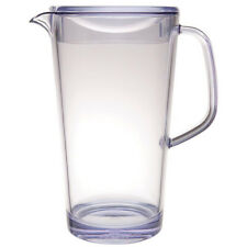 Cold Beverage Pitcher