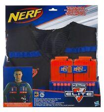 Nerf N-Strike Elite Tactical Vest Weste A0250 Hasbro Sofort Lieferbar