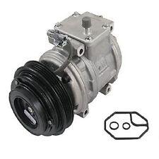 A/C Compressor & Clutch Denso 471-1223 for Toyota Tacoma 3.4 V6 1995-2004