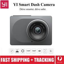 """Xiaomi Yi Smart Dash Camera WFI ADAS 165° Wide-angle 1080p 60fps 2.7"""" LCD Screen"""