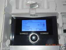 VAILLANT calorMATIC VRT 370 f SET: FUNK-Raumregler mit Sender,UNGEBRAUCHT im OVP