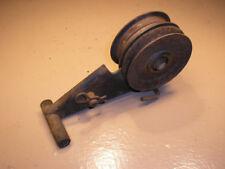 Sears 12/6 Tractor Mower Belt Idler Pulleys Tensioner Bracket