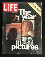 LIFE MAGAZINE Special Report - 1977 - THE YEAR IN PICTURES