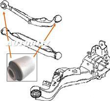 Se adapta a Nissan Juke 2007 > Trasero Brazo De Control De Pista Bush L/R.