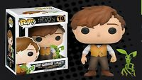 NEWT SCAMANDER + PICKETT FUNKO POP VINYL NEW IN BOX
