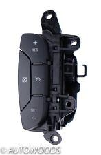 GM Silverado Switch Assembly - 15819309 Cruise Control Switch - NEW OEM Ebony