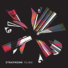 CD Straymonk Pling Digipack (K19)