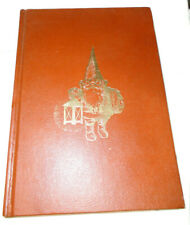Rare Vintage Gnomes Book Wil Huygen Rein Poortvliet Hardcover 1977 Edition