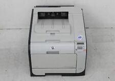 HP Color LaserJet CP2025dn A4 Network Ready Standard Printer RJ45 USB-B
