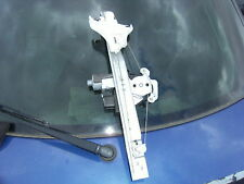 MONDEO MK3 ST220  DRIVERS SIDE REAR WINDOW MOTOR AND REGULATOR
