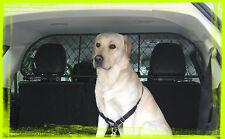 Rejilla Separador protección para FIAT FReemont - para perros y maletas en coche